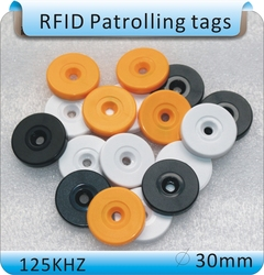 10pcs free shipping 13 56mhz s 50 chips rfid patrol point 30mm diameter proximity coin tags.jpg 250x250
