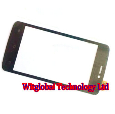 White/Black New touch screen For BQ BQS-4050 Sorbonne Outer Touch panel Digitizer Glass Sensor Replacement Free Shipping new touch screen digitizer touch panel glass sensor lcd display matrix assembly for 5 5 bq bqs 5505 amsterdam free shipping