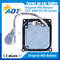 for Lexus LS460 2007-2011 Denso D2S D2R D4S D4R Ballasts 35W 12V Original HID Xenon Control Module Block OEM KDLT003/ DDLT003