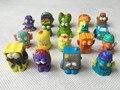 20 pcs Moose O Pacote de Lixo Trashies Mini Figuras Aleatório New Solto