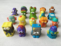 20pcs Moose The Trash Pack Trashies Mini Figures Random New Loose