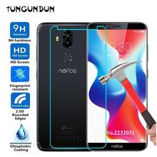 For TP-Link Neffos X9 Glass Screen Protective Tempered Glass for TP-Link Neffos X9 Screen Protector Phone Film Anti-Scratch
