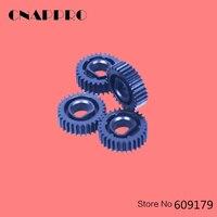 CNAPPRO 2 unids/lote A0G6520900 Idler Gear para Konica Minolta Bizhub PRO 1200P 1200  1051  1250  1052  1250P engranaje de 30T