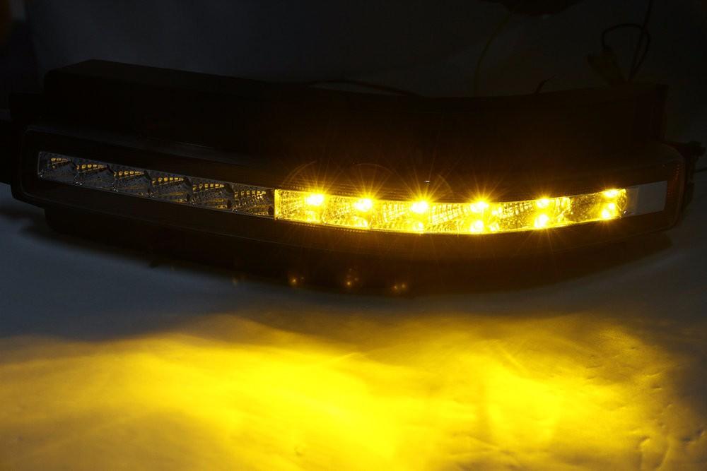 Nissan Led Rear Fog Light (6)