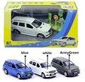 Подарочная Упаковка 1:32 Сплава модели автомобиля SUV игрушки для детей как подарок