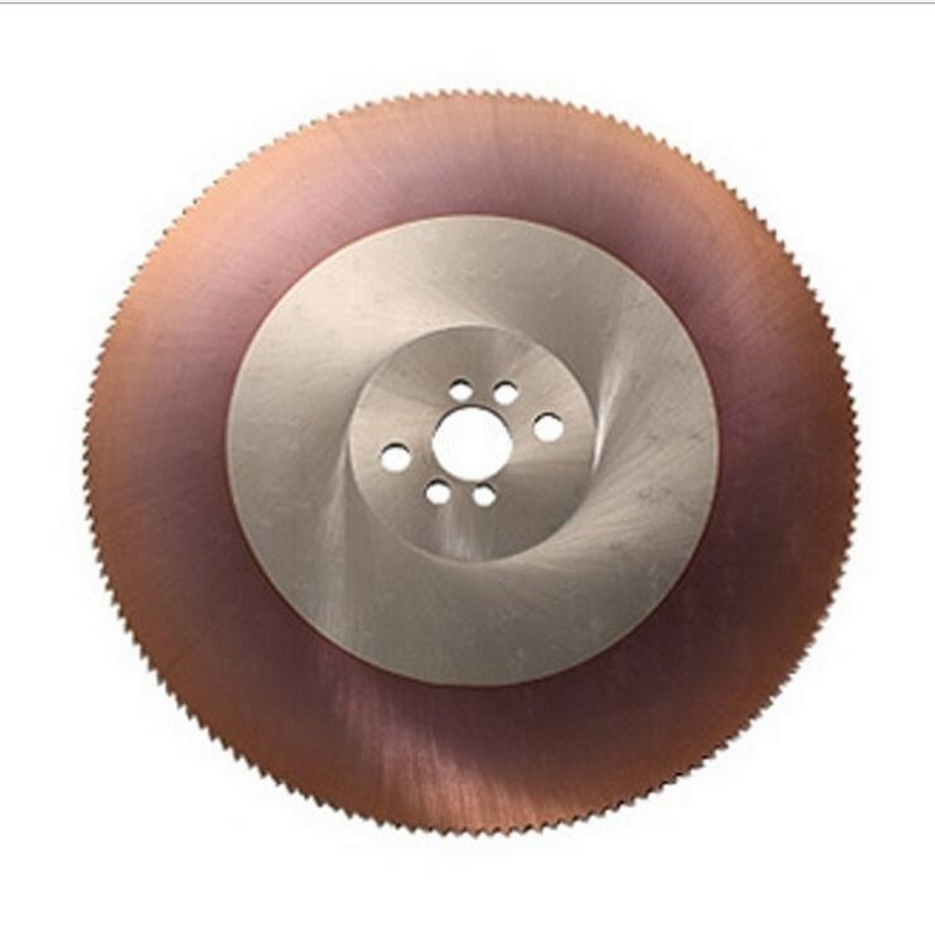 Free shipping of 1pc super HSSM35 Co5 made 315*32*1.6/2.0mm TIALN coating HSS saw blade for cutting SS steel pipe/steel pipe
