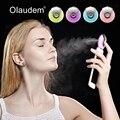 Móvil Proveedor de Humedad Belleza Aerosol de la Niebla Facial Hidratante Pulverizador de Atomización Difusor Lente para Android Smartphone MS1558