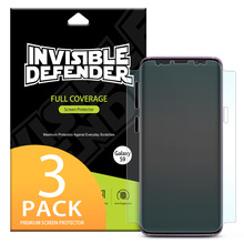 Ringke Invisible Defender Full Coverage Screen Protector for Samsung Galaxy S9