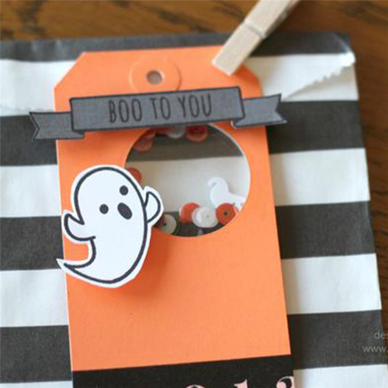Eastshape Ghost <font><b>Dies</b></font> Scrapbooking Metal Cutting <font><b>Die</b></font> New 2019 <font><b>Halloween</b></font> <font><b>Stamps</b></font> <font><b>and</b></font> <font><b>Dies</b></font> Clear <font><b>Stamp</b></font> Crafts <font><b>Dies</b></font> Cuts Card Making image