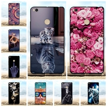 For Xiaomi Mi Max 2 Case Cover Soft Silicone TPU Coque Fundas For Xiaomi max 2 mi max2 Phone Cases For Xiaomi mi max 2 Bags Case все цены