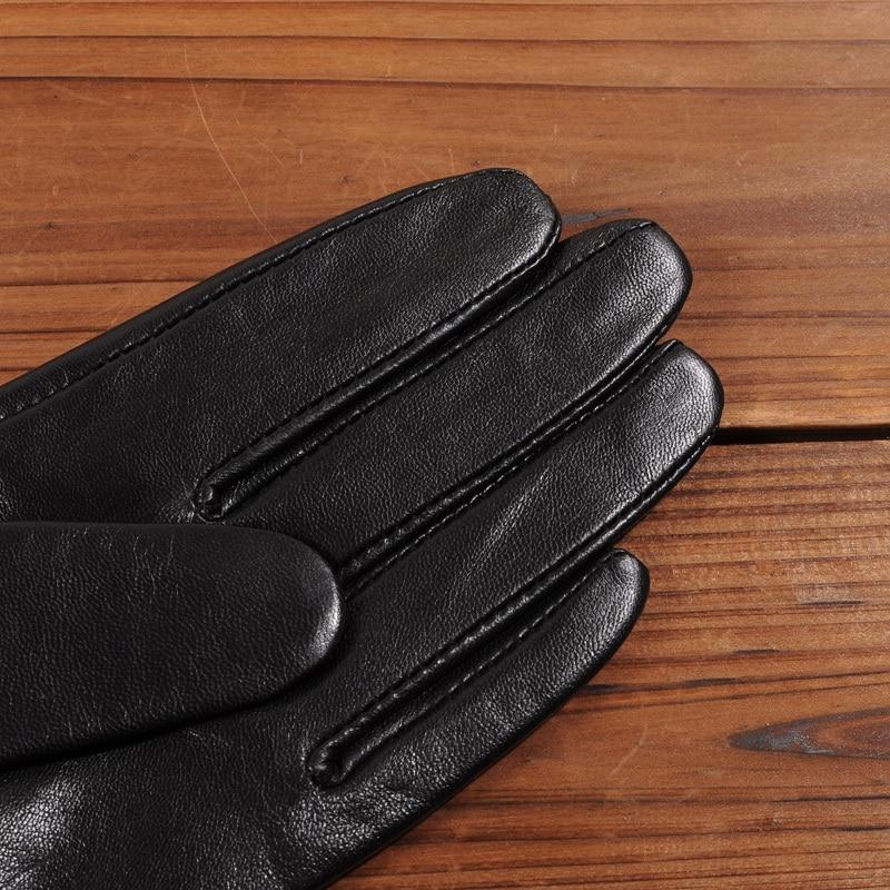 Gours ზამთრის ნამდვილი - ტანსაცმლის აქსესუარები - ფოტო 5