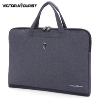 VICTORIATOURIST 14 15 6 Inch Laptop Briefcase Men Men Waterproof Nylon Briefcase Mens Business Bag Handbag