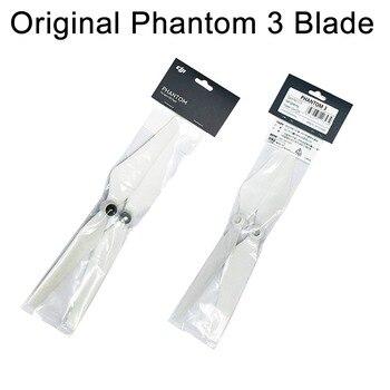 цена на 4pcs Original Propeller 9450 Blade for  DJI Phantom 3 Props Quick Release Props Phantom 2 Xiro Drone Wing Fans Spare Parts