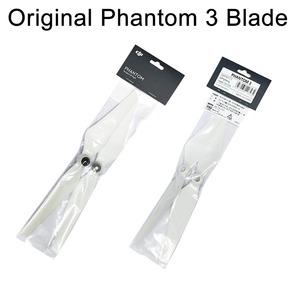 Image 1 - 4pcs  Propeller 9450 Blade for  DJI Phantom 3 Props Quick Release Props Phantom 2 Xiro Drone Wing Fans Spare Parts