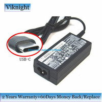 Original 20V 2.25A 45W Power Supply Laptop Adapter for DELTA ADP-45EW A ADP-45XE B For Dell 0HDCY5 AD045G4 HDCY5 AC Charger