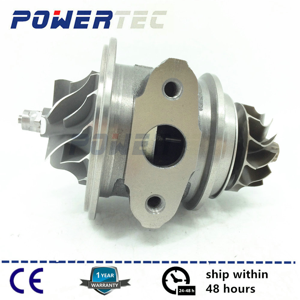 Turbo core TD025 for Hyundai Trajet 2.0 CRDI D4EA 83Kw 2000-2008 - turbo charger cartridge CHRA 49173-02412 49173-02410 hyundai trajet 1996 2006 978 966 1672 89 4