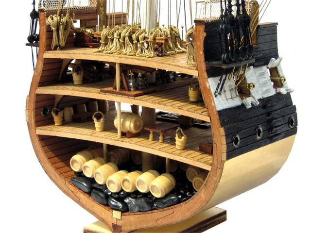 online shop love model free shipping scale 1 75 uss constitution