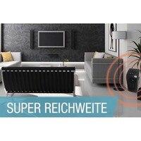 Portable Personal Fan Heater Handy Heater Mini Electric Fan Office Home Heater Wireless USA Gauge new wamer in winter