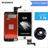 AAA LCD Touch Screen For IPhone 6 7 7g 8 Plus LCD Display Pantalla Digitizer Assembly