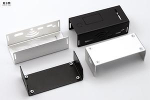 Корпус из алюминиевого сплава с ЧПУ для мини-радиовещания, расширенная точка доступа MMDVM, радиостанция, Wi-Fi, голосовой модем, Raspberry Pi Zero W