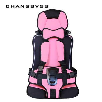 Baby Kleinkind Schutz Sitz Kissen Bis zu 12 Jahre Alte Kinder Kid Tragbare Reisen Kissen Mat Infant Sitzen Pad Matratze