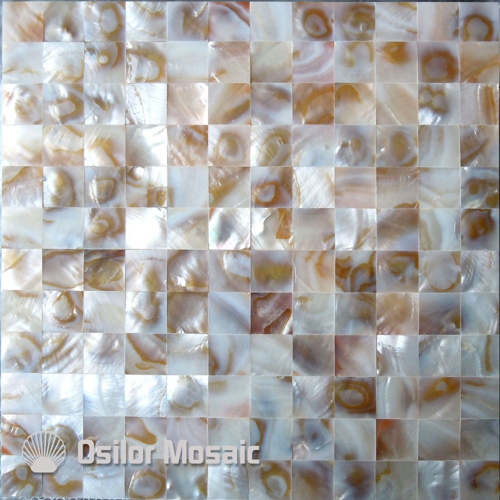 Online Buy Wholesale mother of pearl tile backsplash from China ...