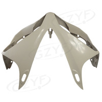 Injection Mold ABS Plastic Upper Front Fairing Cowl Nose Fits for Yamaha YZF R1 2007 2008