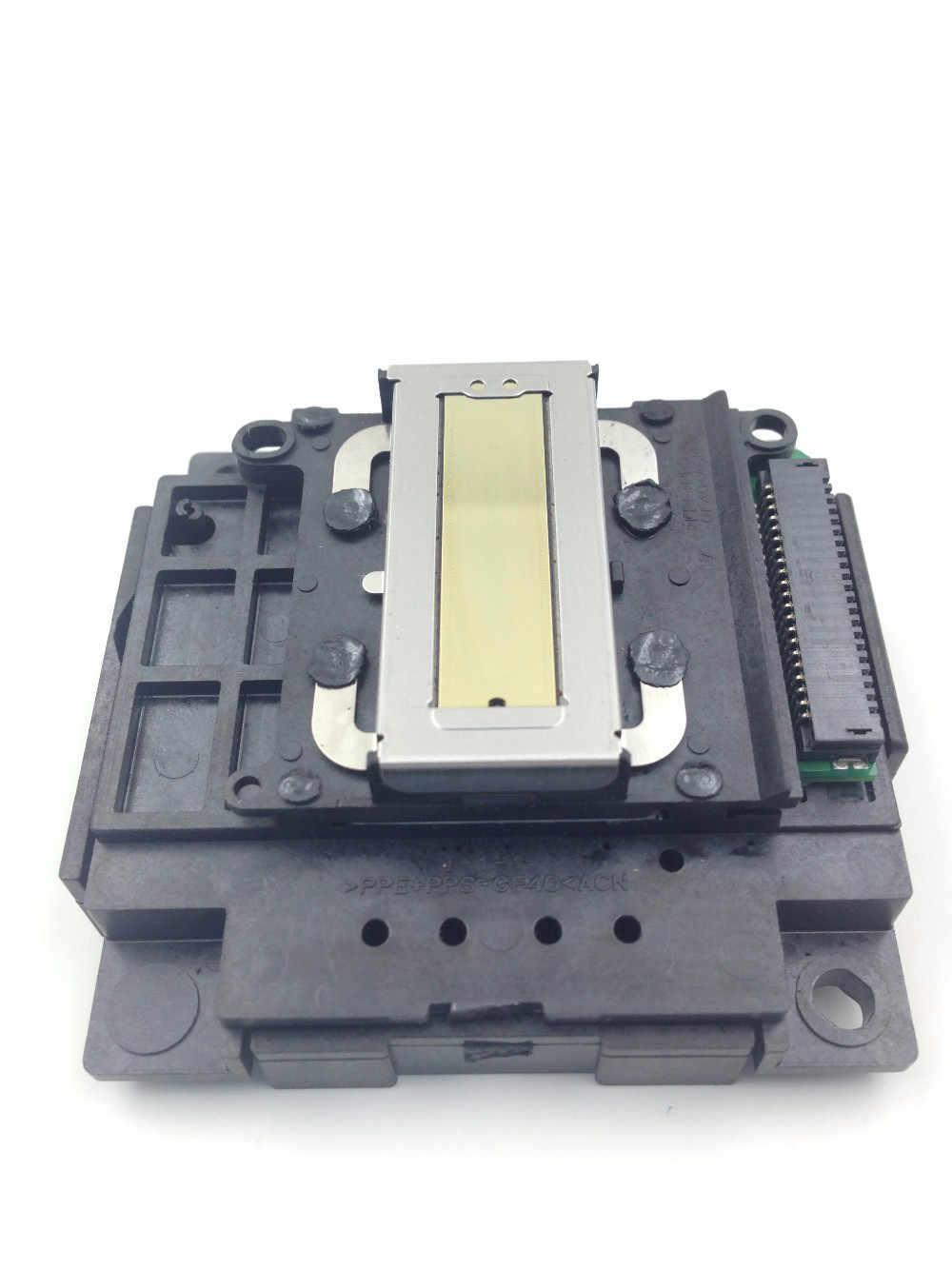 Printhead Print Head untuk Epson L132 L130 L220 L222 L310 L362 L365 L366 L455 L456 L565 L566 WF-2630 XP-332 WF2630 gratis Pengiriman