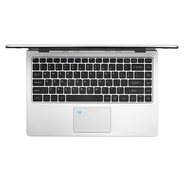 "laptop Teclast F6 Pro 13.3"" 1920*1080 Dual Core 8GB RAM 128GB SSD ROM Windows10 Intel notebook Fingerprint i7 computer Keyboard"