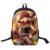 FAIRY TAIL Mochila Para Os Meninos Adolescentes Meninas Mochilas Escolares Natsu Dragneel Erza Scarlet Diário Backpack Mochilas de Escola Dos Miúdos Saco