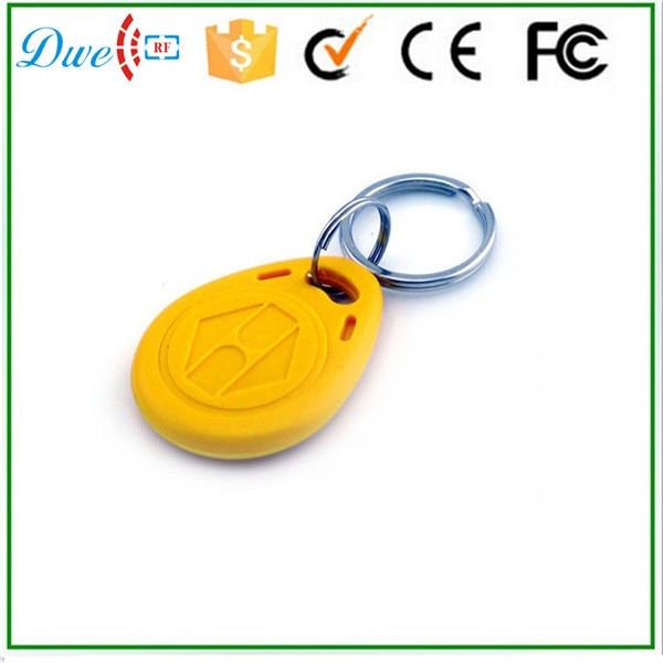 DWE CC RF FM1108 IP65 RFID Keyfob Tag for Apartment Room Access Control радченко о а немецкий язык 11 класс учебное пособие базовый и углубленный уровни