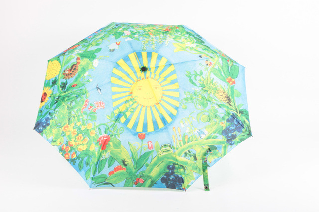 My Neighbor Totoro – Three-folding Umbrella