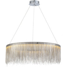 Round modern led Lustre the chains chandelier bedroom dining room light living room remote control chandeliers Lighting lamps modern led lustre chandelier hanglamp remote control chandeliers hanging lighting dining room restaurant office light fixture