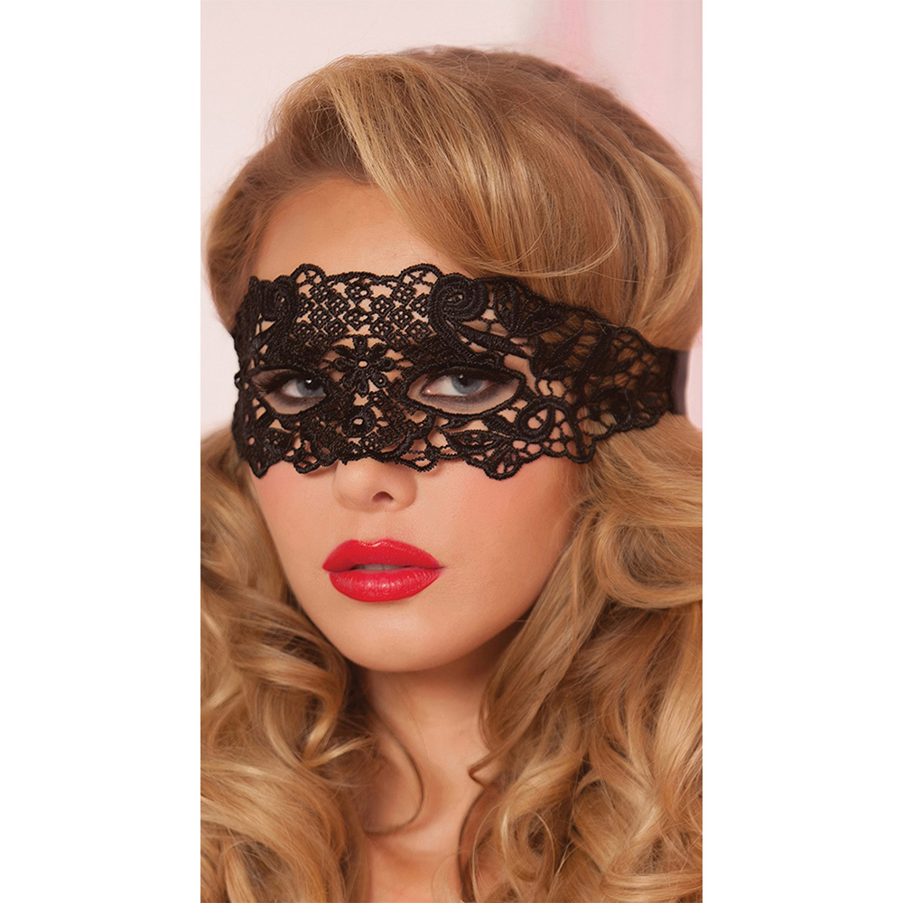 Black Eye Mask Lace Blindfold For Women Sexy Bondage Accessories Women Hollow Out Sex Erotic Cosplay Nightlife Toy