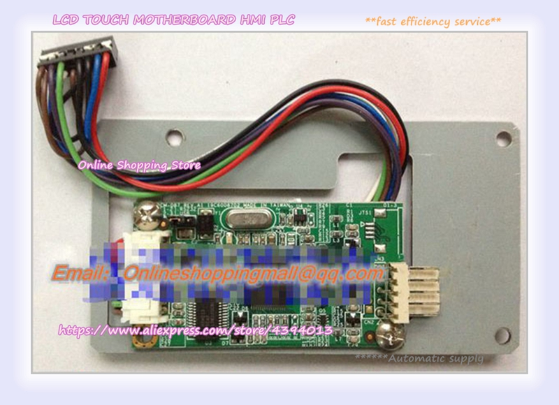 цена Drive Board PCM-087 IPC Touch Screen Control Card Controller Touch Screen glass