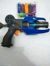 Супер размер 28 см. 8 Ammos и 1 slugterra куклы и Slugterra пули Пистолет. Oppo Пакет Мультфильм пистолет пистолет. Пули Terra Рис игрушки