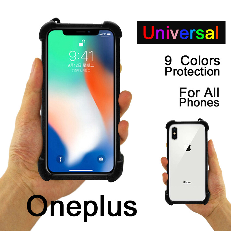 Oneplus 6T/6 5/5T/3t/2 Universal Minimal Art Case For Oneplus 5/Five/Three/Two/One Plus 6/Oneplus5/Oneplus3/Oneplus X case