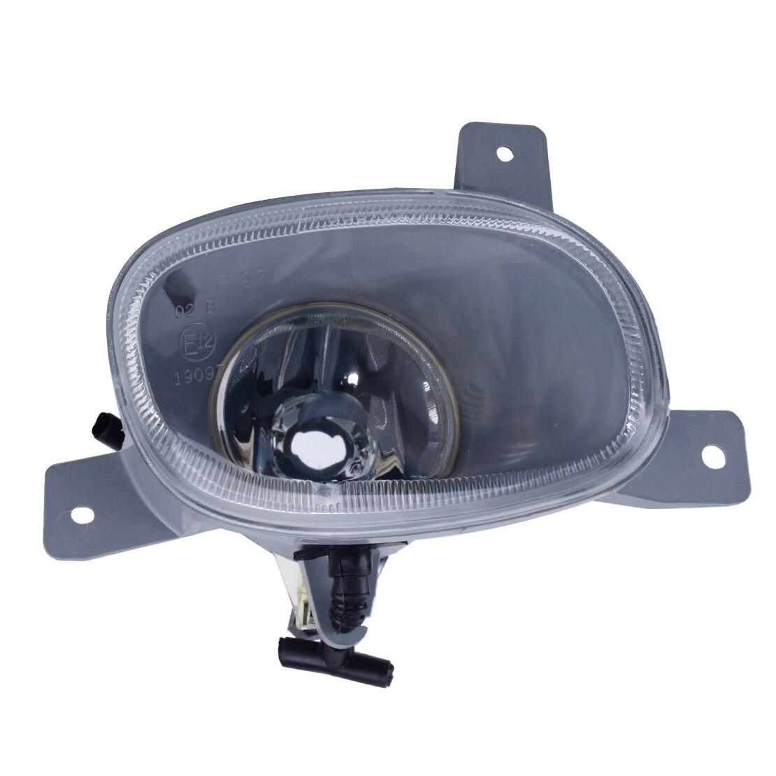 CITALL 1Pc Left Right Front Bumper Fog Light Lamp 8620224 8620225 Fit For Volvo S80 1999 2000 2001 2002 2003 2004 2005 2006
