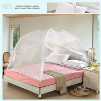 High quality Foldable Automatic Installation Camping Mosquito Nets.Children magic Mosquito Nets.Insect Reject