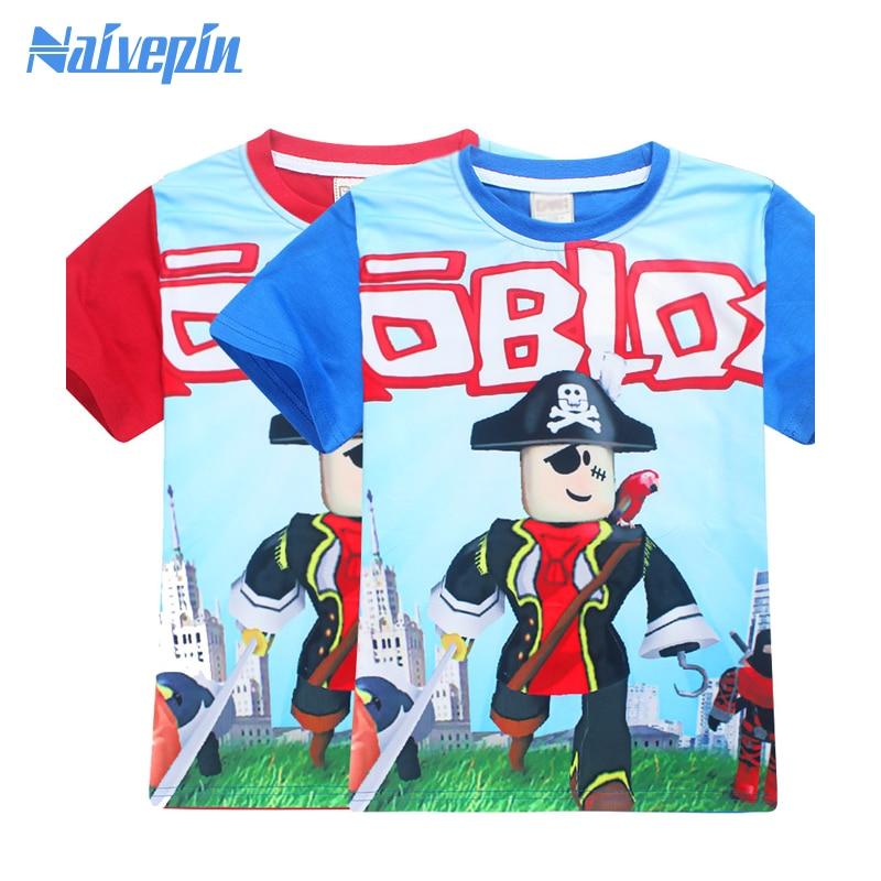 Summer Children T Shirts Boys T-Shirt Clothing Boys youth Clothes Girls TShirt Costume Kids Garment Roupas Infantis Menino