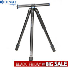 Benro SystemGo GA257T aluminium statief professionele fotografie voor Camera