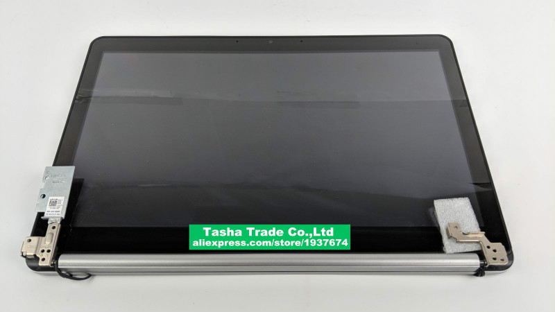 1920 1080 LCD LED Full Screen Assembly Display for Dell Inspiron 15 7000 7537 matrix D9HFX