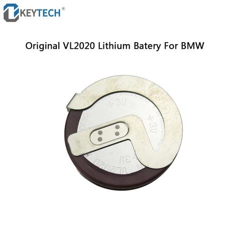okeytech 1 ml2020 2020 graus pinos substituir vl2020 90 pcs lote original bateria recarregavel para