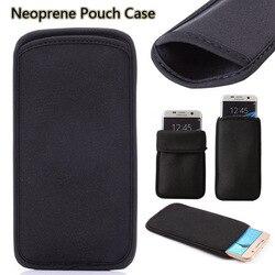 На Алиэкспресс купить чехол для смартфона new black elastic soft flexible neoprene protective pouch bag for leagoo z9 m10 m11 t8s power 2 2pro protect sleeves pouch case