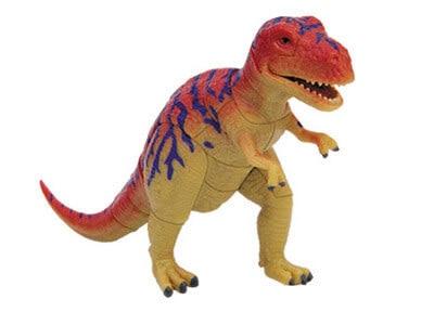 UKENN 4pcs 3D dinosaurer puslespill egg 0366S-1 plast puslespill - Puslespill - Bilde 4