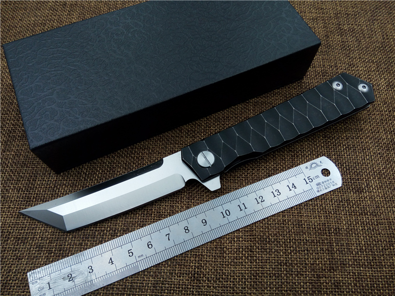 KESIWO quality warrior folding font b knife b font utility outdoor camping pocket font b knife