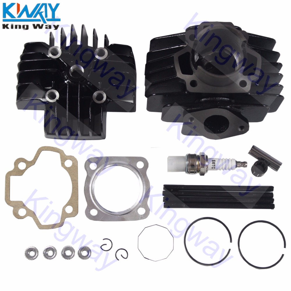 King Cylinder Head Reviews – name