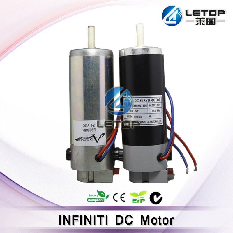 Online Buy Wholesale 24v Dc Servo Motor From China 24v Dc