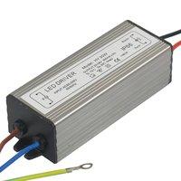 LNHF Gino AC 85 265V DC 20 38V 30W 30 Watt LED Light Bulb Driver Power