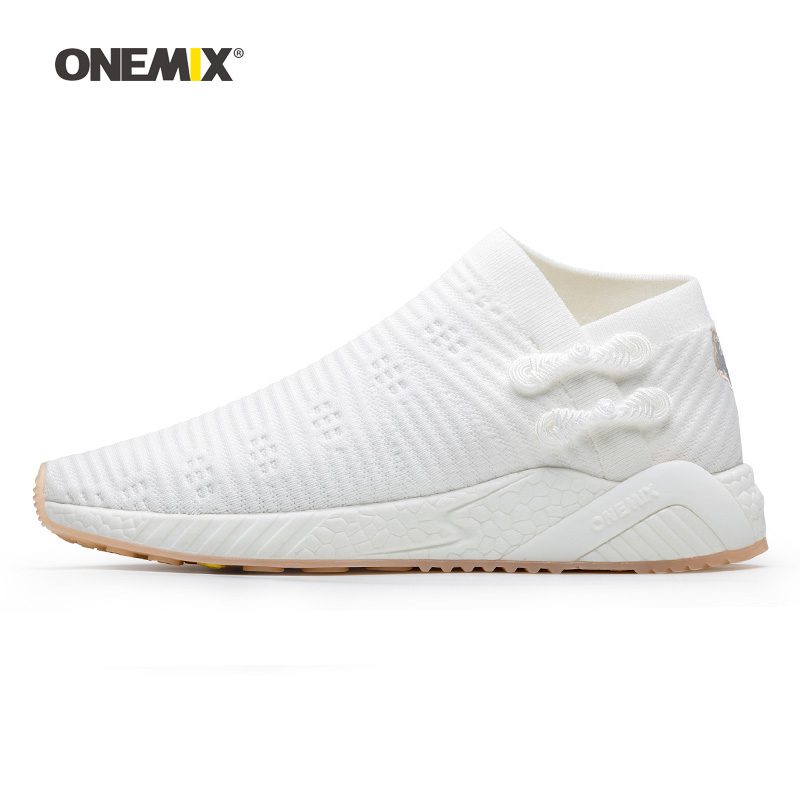 цена на Woman Running Shoes For Women Socks Sneakers Mesh Air Fitness Yoga Trail Athletic Loafers Sport Outdoor Jogging Walking Trainers
